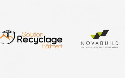 Novembre 2019 : Partenariat NOVABUILD