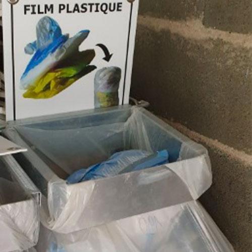 film-plastique
