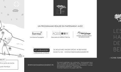Juillet 2020 : Partenariat BATI AMENAGEMENT